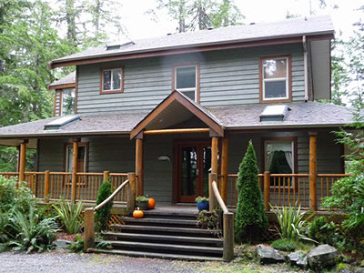 Viewwest Vacation Rentals Inc Tofino Bc Accommodations Our
